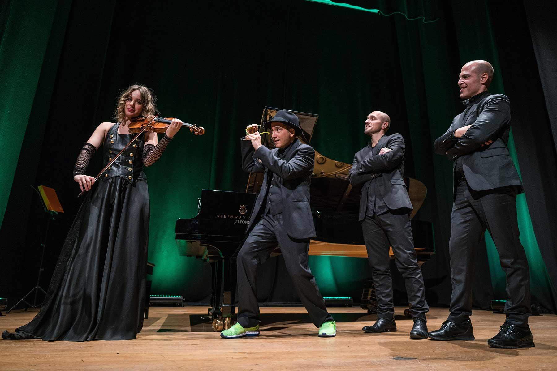 Anna-Tifu-Tango-Quartet-Stresa-Festival-2021 concerti settembre