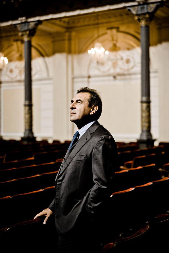 Orchestra-Accademia-Nazionale-di-Santa-Cecilia-Daniele-Gatti-Stresa-Festival-2021 concerti settembre
