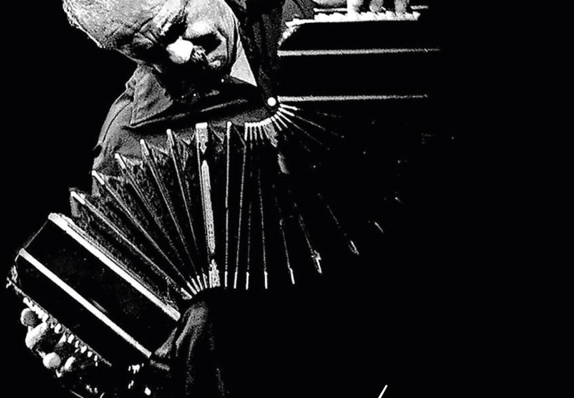 Astor Piazzolla 100 anni dalla nascita