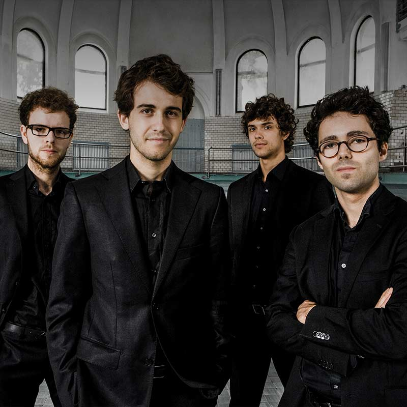 Vision-String-Quartet-Stresa-Festival-2021 concerti agosto